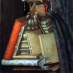 The Italian artists - Arcimboldo, Giuseppe (Italian, approx. 1530-1593) arcimboldo3