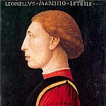 Oriolo, Giovanni da , The Italian artists