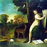 Dossi, Dosso dossi1, The Italian artists