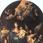 Maratta, Carlo maratta3, The Italian artists