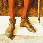 Crivelli, Carlo crivelli5, The Italian artists