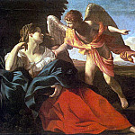 Lanfranco, Giovanni , The Italian artists