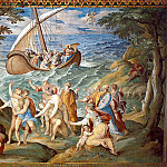 The Italian artists - Pomarancio (Italian, Approx. 1530-96)