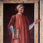 The Italian artists - Castagno, Andrea del (Italian, 1420-1457) castagn4