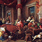 Bassano, Jacopo bassano2, The Italian artists