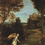 Domenichino domenic1, The Italian artists