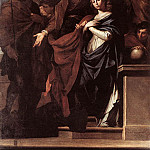 NOVELLI Pietro Marriage Of The Virgin, The Italian artists