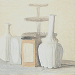Morandi, Giorgio 1, The Italian artists