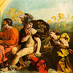 The Italian artists - Dossi, Dosso (Giovanni DeLuteri, Italian, 1479-1542) dossi5