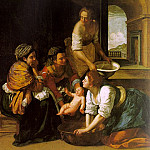 Gentileschi, Artemisia agentileschi3, The Italian artists