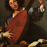 Strozzi, Bernardo 1, The Italian artists