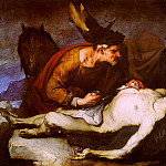 Giordano, Luca giordano4, The Italian artists