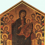 The Italian artists - Cimabue (Cenni di Peppi, Italian, 1240-1302) cimabue1