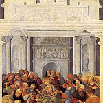 The Italian artists - Mazzolino, Ludovico (Italian, active 1504-1530) 1
