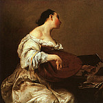 Crespi, Giuseppe Maria crespi2, The Italian artists