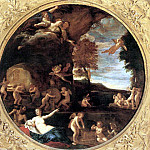 ALBANI Francesco Summer, Francesco Albani