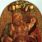 The Italian artists - Crivelli, Carlo (Italian, approx. 1430-1495) crivell3
