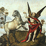 Cosimo, Piero di cosimo4, The Italian artists