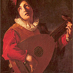 The Italian artists - Manfredi, Bartolomeo (Italian, approx. 1580-1621) manfredi3