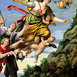 Итальянские художники - Domenichino (Domenico Zampieri, Italian, 1581-1641) domenichino5