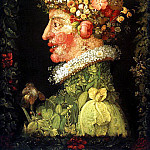 Arcimboldo, Giuseppe , The Italian artists