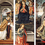The Italian artists - Pastura, Il (Italian, 1450-before 1516)