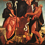 The Italian artists - Bassano, Jacopo (Italian, approx. 1510-1592) bassano1