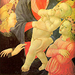 The Italian artists - Castello Nativity, Master of the (Italian, active 1450-1475)