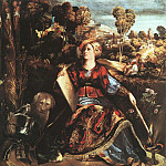 Dossi, Dosso dossi4, The Italian artists