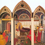 Lorenzetti, Pietro plorenzetti3, The Italian artists