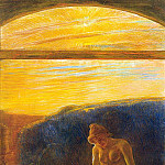 Previati, Gaetano 2, The Italian artists