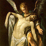 The Italian artists - Crespi, Daniele (Italian, approx. 1598-1630) dcrespi1