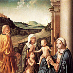 The Italian artists - Palmezzano, Marco (Italian, Approx. 1459-1539) 1
