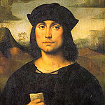 Francia, Francesco , The Italian artists