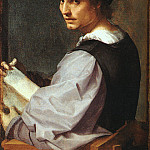 Sarto, Andrea del 32, The Italian artists