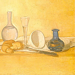 Morandi, Giorgio 3, The Italian artists