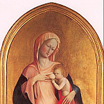 The Italian artists - Masolino (Italian, 1383-1447) masolino2