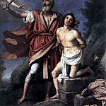 The Italian artists - EMPOLI Sacrifice Of Isaac