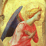 The Italian artists - Angelico, Fra, Studio of (Italian, 1400s)