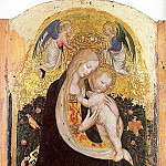 Pisanello 1, The Italian artists
