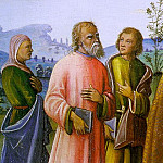 The Italian artists - Fungai, Bernardino (Italian, 1460-1516)