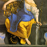 Gentileschi, Orazio ogentileschi4, The Italian artists