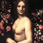PROCACCINI Carlo Antonio Flora, The Italian artists