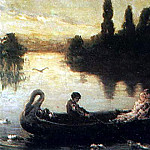 Kotarbinski William A. - Arcadia, private collection