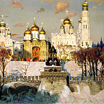 900 Classic russian paintings - Oksana PAVLOVA - Heart of Russia. 2002