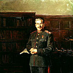 900 Classic russian paintings - Portraits of Stalin - Dmitry Nalbandian