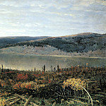 900 Classic russian paintings - Vasnetsov Apollinary - Cama