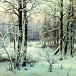 Welz Ivan - Rime, 900 Classic russian paintings