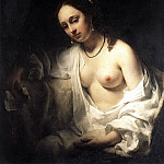Dutch painters - Bathsheba WGA