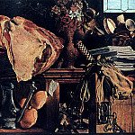 Dutch painters - AERTSEN Pieter Still Life